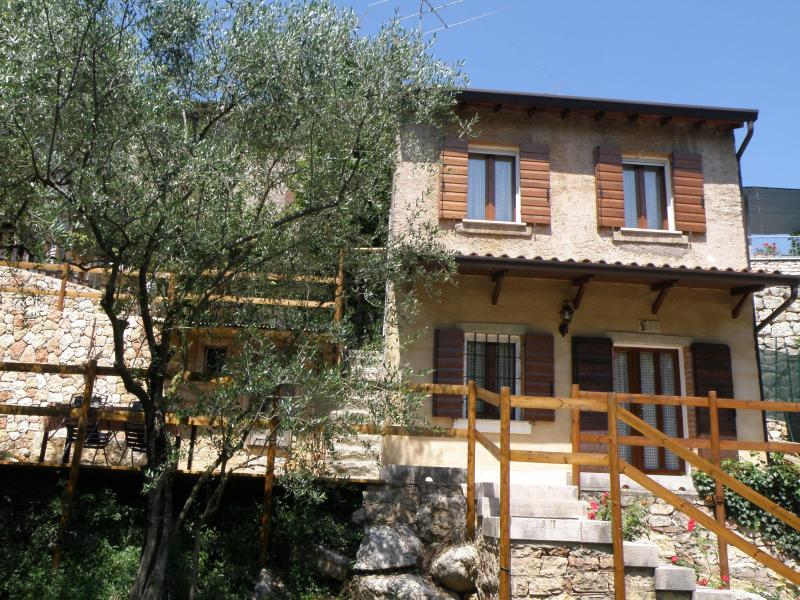 Ca'Spina - Romantic House in Valpolicella: Between Art & Wine - Verona - rentals