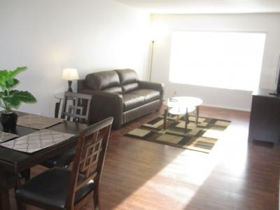 Walk to Rodeo Dr., up to 6 people, great location - Image 1 - Beverly Hills - rentals