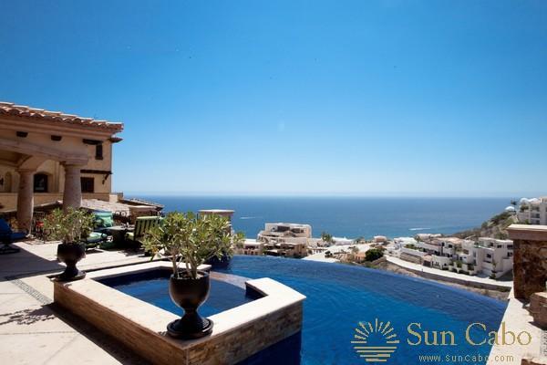 Villa_Piedra - Image 1 - Cabo San Lucas - rentals