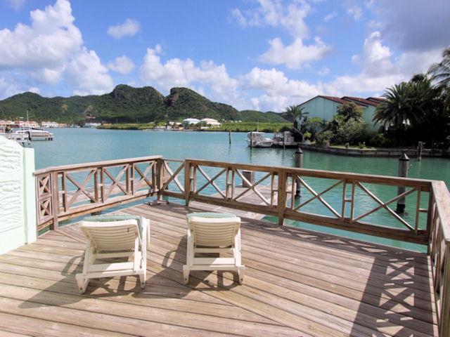 Villa 238G, South Finger, Jolly Harbour - Image 1 - Jolly Harbour - rentals