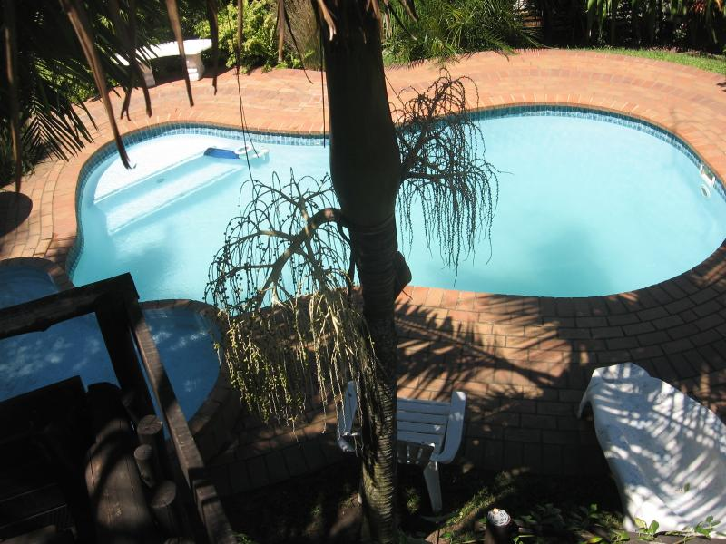 Swimming Pool - Anchorage Main House - Margate - rentals
