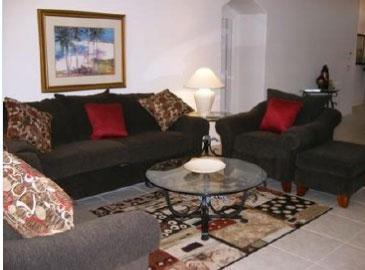 Living Room - 2015 SPECIAL -  ALL RATES DISCOUNTED  BY 15% - Kissimmee - rentals