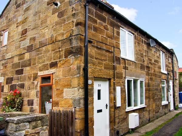MILL COTTAGE, pet friendly, character holiday cottage, with open fire in Hinderwell, Ref 7807 - Image 1 - Hinderwell - rentals