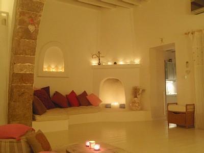 Luxurious Traditional Village Home Asklipio Rhodes - Image 1 - Rhodes - rentals