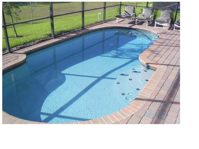 Get Cool in the Private Pool - Luxury villa next to Disney World - Clermont - rentals