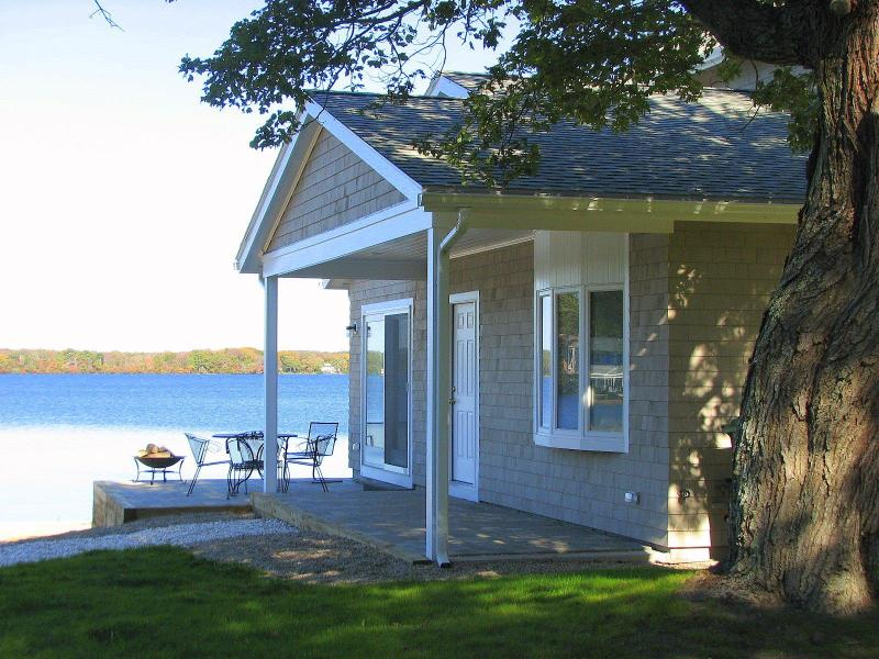 The perfect vacation spot! - Beautiful Cape Cod Waterfront Home - Centerville - rentals