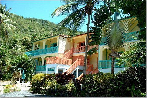 Mongoose Apartments - Mongoose Apartments - Tortola - rentals