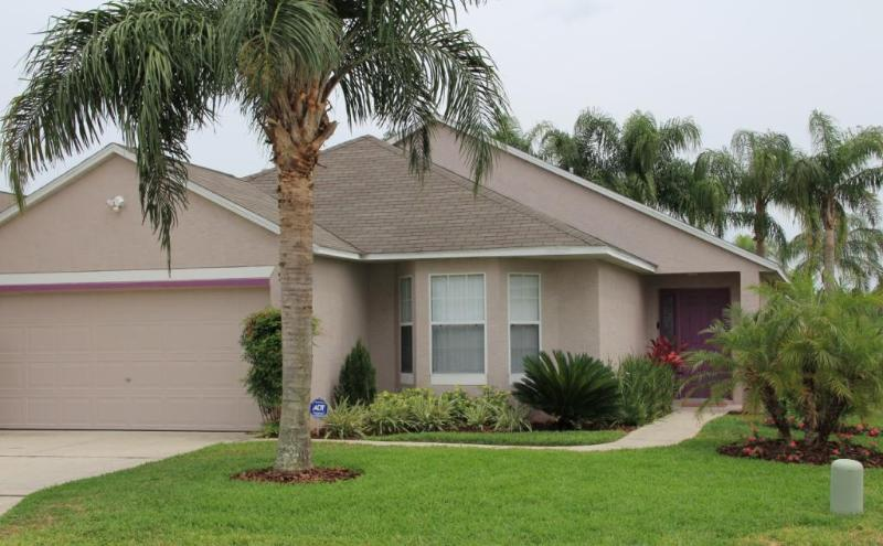 Gorgeous 4 BR/3 BH Disney Home Private Pool - Image 1 - Davenport - rentals
