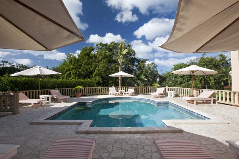 Sade at Belmont, Tortola - Ocean View, Walk To Beach, Pool - Image 1 - Belmont - rentals