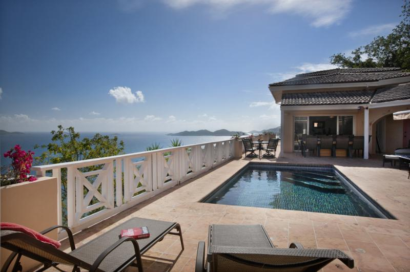 - Summer Heights - Tortola - rentals