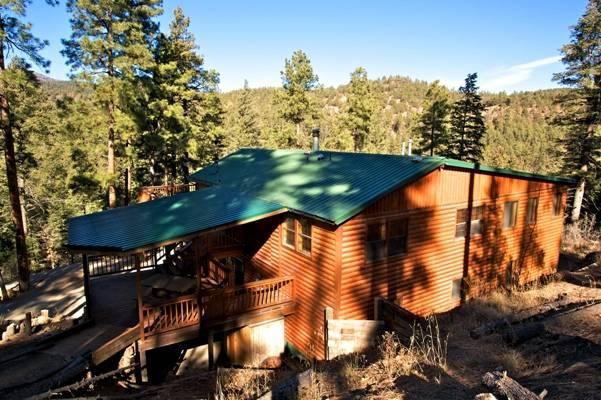 Buffalo Lodge - Image 1 - Ruidoso - rentals