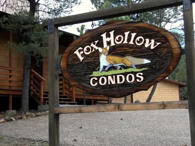 Fox Hollow Condo #01 - Image 1 - Ruidoso - rentals