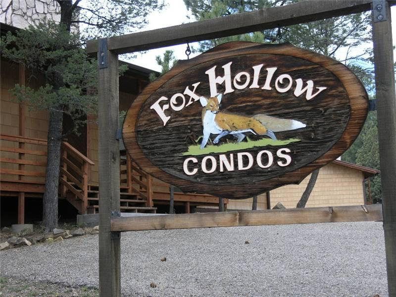 Fox Hollow Condo #08 - Image 1 - Ruidoso - rentals