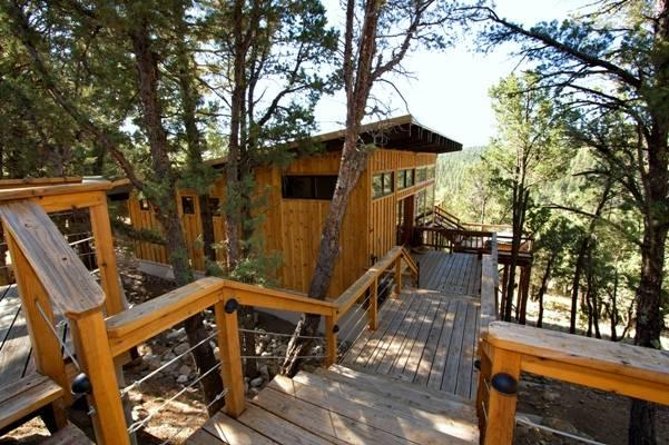 Neeley Mountain House - Image 1 - Alto - rentals