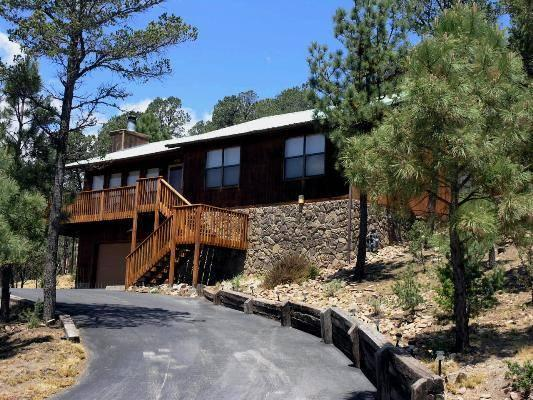 White Mountain Escape - Image 1 - Ruidoso - rentals