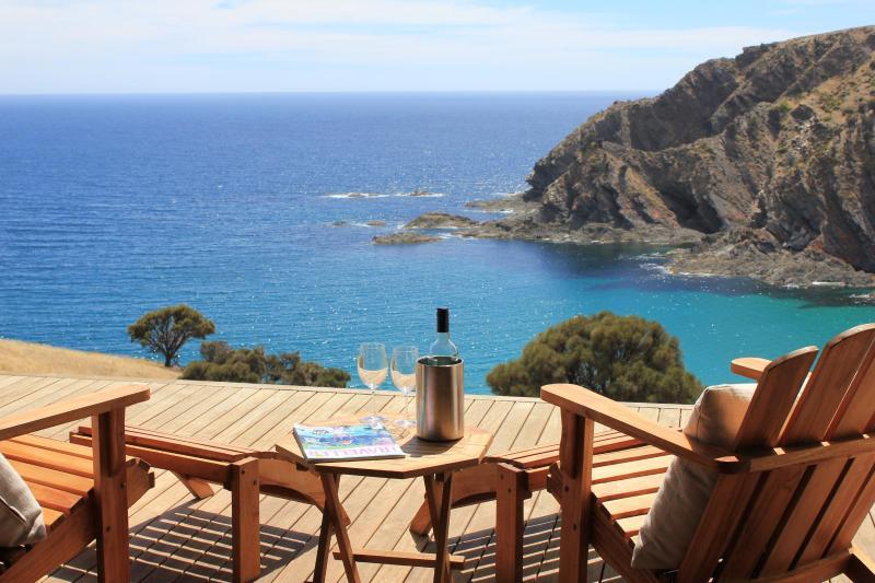 Kangaroo Beach Lodges - Image 1 - Kingscote - rentals