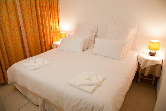 Cosy Nest/Cosy Nook - Double Bed Option - Cosy Nest - Durban - rentals