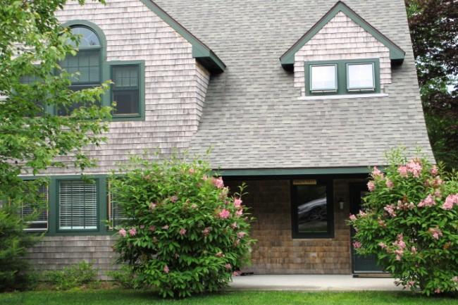 Bird's Nest Cottage - Image 1 - Northeast Harbor - rentals
