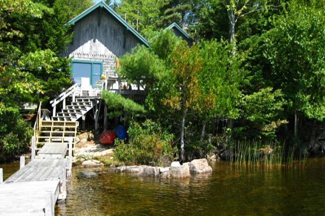 Camp Ripples - Image 1 - Mount Desert - rentals
