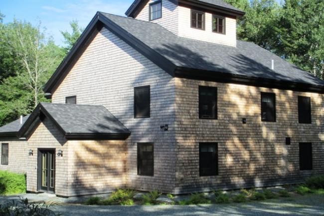 Echo Lake Lodge - Image 1 - Mount Desert - rentals