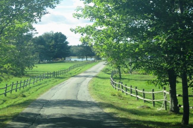 Fox Fields Farm - Image 1 - Bar Harbor - rentals
