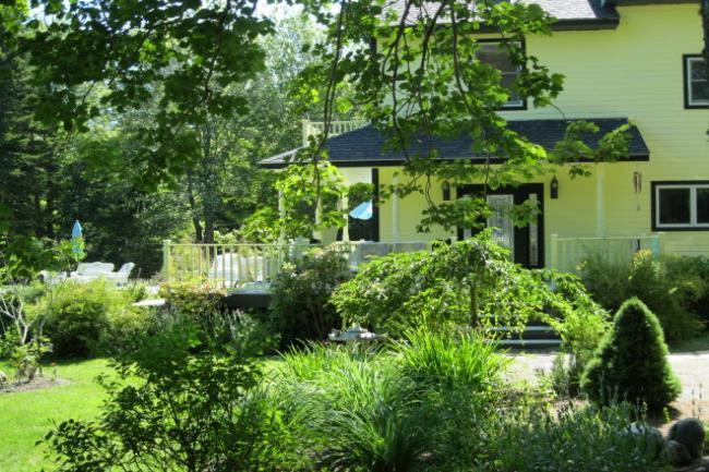 Goodwood Cottage - Image 1 - Mount Desert - rentals