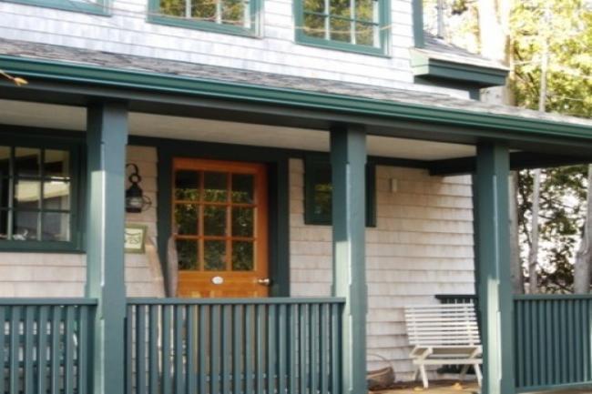 Sow's Ear - Image 1 - Northeast Harbor - rentals