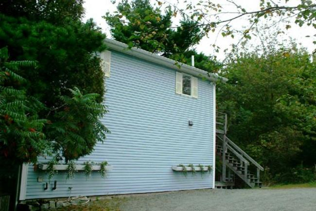 Blueberry Patch - Image 1 - Bar Harbor and Mount Desert Island - rentals