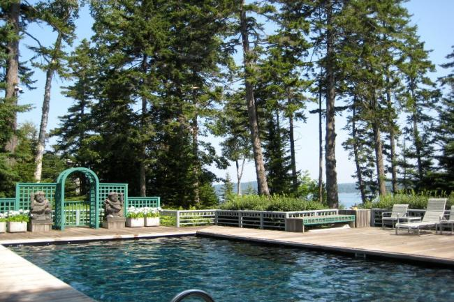 The Other Place - Image 1 - Mount Desert - rentals