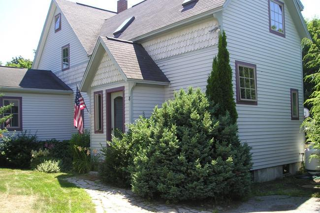 Threave Cottage - Image 1 - Northeast Harbor - rentals