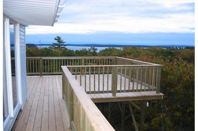 Strawberry Hill Cottage - Image 1 - Bar Harbor - rentals