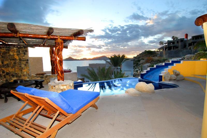 Jimmy Page Vacation Villa - Image 1 - Cabo San Lucas - rentals