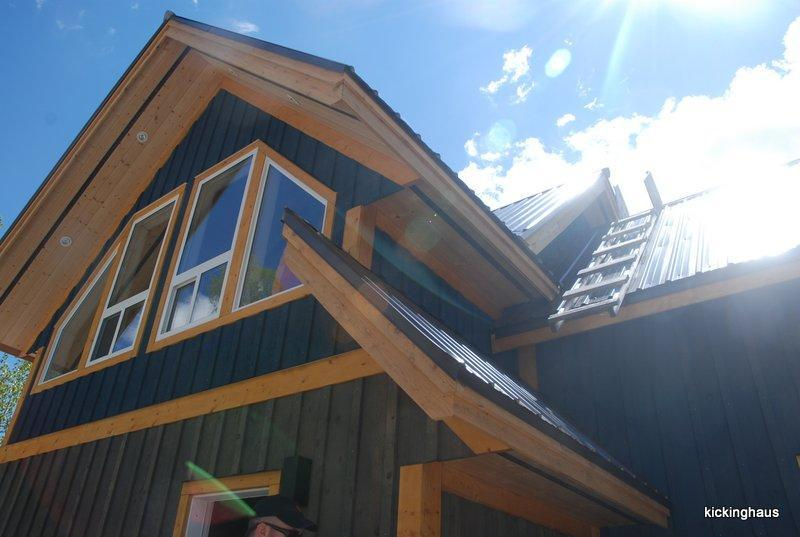 Get away from it all in the Rockies - kickinghaus - Golden - rentals