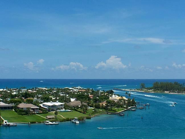 Jupiter Inlet Colony, Jupiter Island - Walk to Beach! Luxury House on Jupiter Island! - Jupiter - rentals