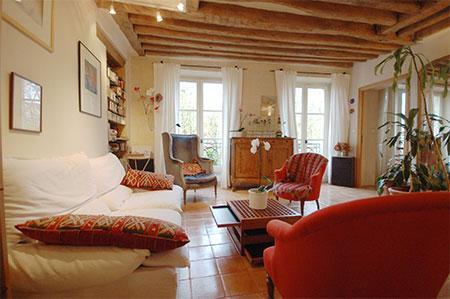Apartment Rental in Paris, 11th - Bastille - Maurice - Image 1 - Paris - rentals