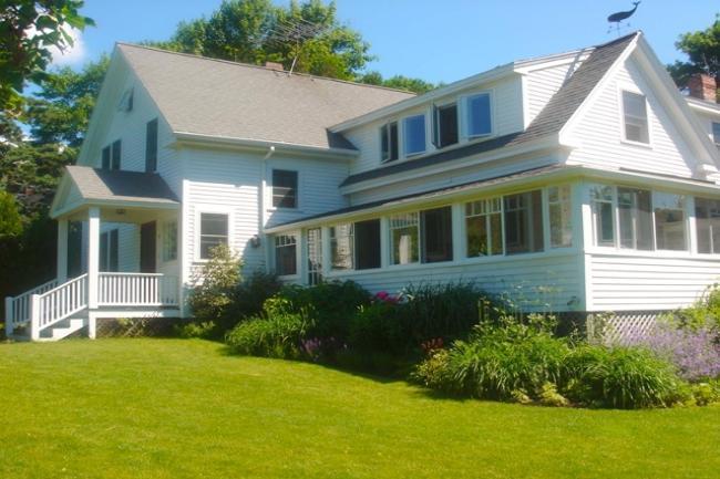 Neighborhood Corner - Image 1 - Northeast Harbor - rentals