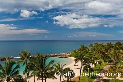 Beach Villas BT-608 - Beach Villas BT-608 - Kapolei - rentals