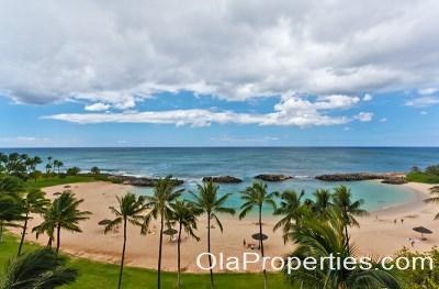 Beach Villas BT-609 - Beach Villas BT-609 - Kapolei - rentals