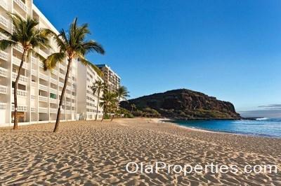Makaha Beach Cabanas - A901 - Makaha Beach Cabanas - A901 - Waianae - rentals