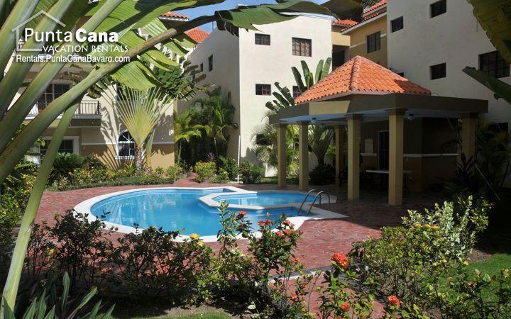 View - NEAR everything, Conveniently located-1BDR CONDO - Punta Cana - rentals