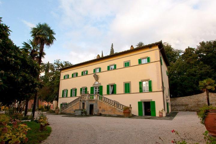 Villa Panphilii - Image 1 - Cortona - rentals