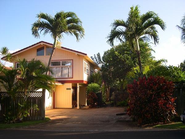 Nalu Hale Home in Poipu, Kauai - Nalu Hale ~ 3 Br. Vacation Home in Poipu, Kauai - Poipu - rentals