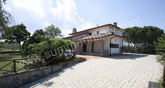 Villa Berta - Image 1 - Montecchio - rentals