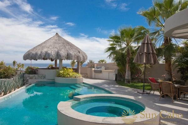 Villa Omega - Image 1 - Cabo San Lucas - rentals