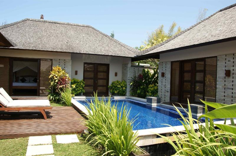 2-1 Bedrooms Villa with great location in Seminyak - Image 1 - Seminyak - rentals