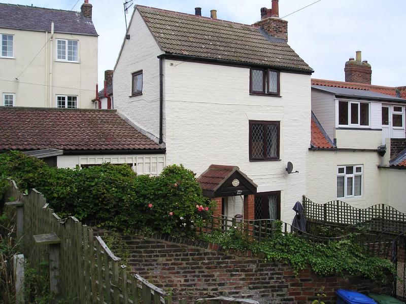 paddock cottage - Paddock Cottage Whitby Town Center - Whitby - rentals