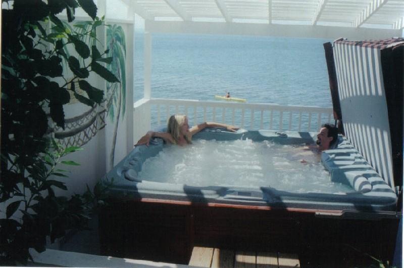 Amirage Sunset 2 Bedroom Suite - Image 1 - Rincon - rentals