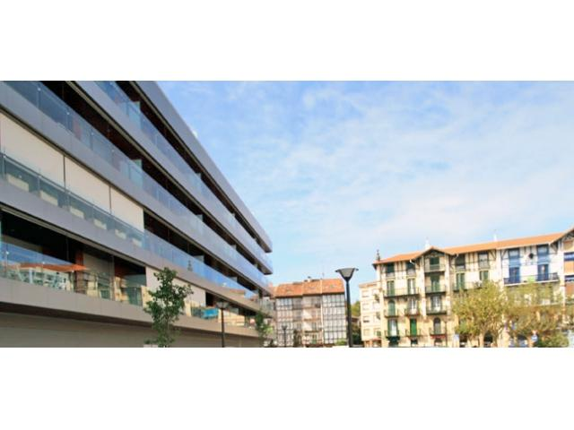 Hondarribi 14.2.B | New and exclusive - Image 1 - Hondarribia - rentals