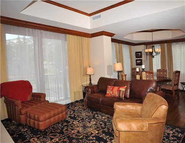 Ritz Carlton Residence #110 - Image 1 - Vail - rentals