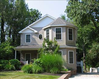 Picturesque 3 BR/3 BA House in Cape May (Sea Breeze 101786) - Image 1 - Cape May - rentals